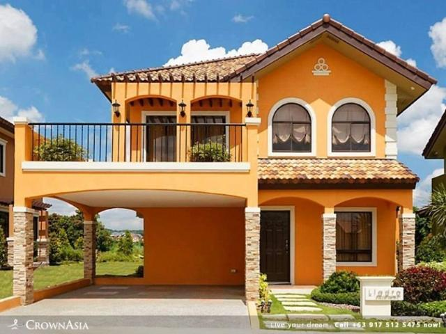 Ready For Occupancy Ponticelli Lladro Daang Hari Cavite