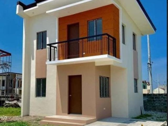 Ready For Occupancy Single Attached Complete House And Lot For Sale In Gen. Trias, Cavite