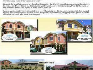Ready For Occupancy Townhouse In Pasig Philippines