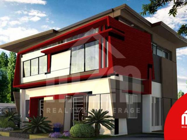 Ready For Occupancy Two Storey Single Detached House & Lot For Sale