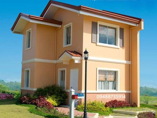 Ready For Occupancy Unit 2 Rooms, Bohol