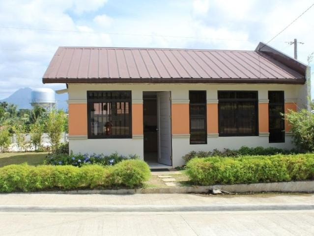 Ready For Occupancy Unit Bungalow