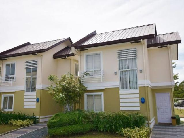 Ready For Occupation Single Attached 2 Storey Candice Unit