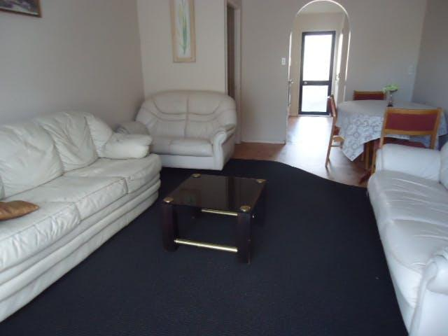 Ready To Move In Fully Furnished Unit