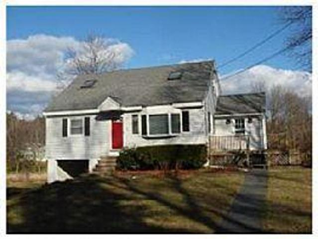 Ready To Move In! Lovely 3 Bedroom Cape Plus An Office Situate