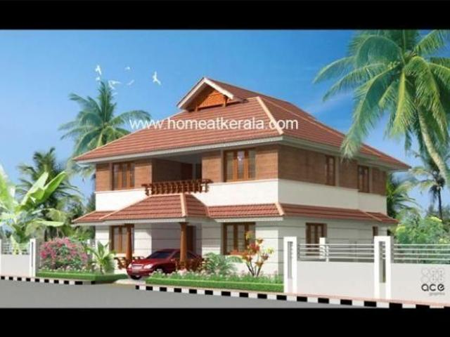Ready To Occupy Full Furnished 3 Bhk Luxury Flat In Cochin