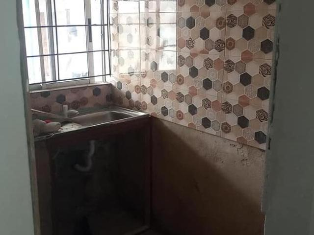 Room And Parlour For Rent In Alapere Lagos | Nigeria Property Zone