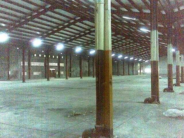 Real Estate Philippines, Laguna, Cabuyao, Warehouse For Rent