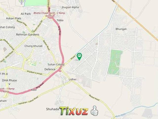 Reasonablypriced 10 Marla House In Dha Defence Lahore Is Available A