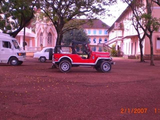 Modified Kottayam Mitula Cars