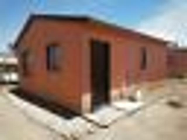 Reduced! 2 Bedroom Rdp For Sale In Majazana Thulamtwana Just Off Grasmere  Toll Gate! Cash