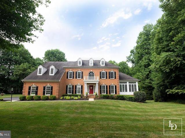 Reisterstown Four Br 4.5 Ba, Craftmanship And Privacy Abound At