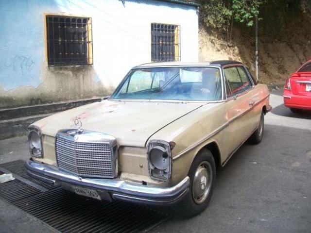 Remato Mercedes Benz