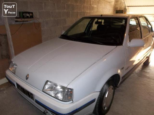Voitures occasion renault 19 chamade mitula voiture - Garage renault cruseilles ...