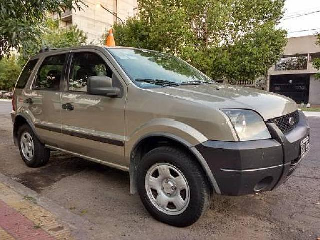 Renault clio 2007 ford ecosport xls 1 4 tdci 2007