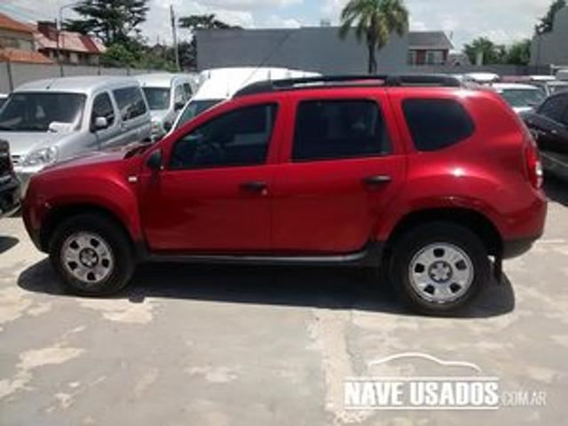 Renault duster 2016 manual 1 6 litres