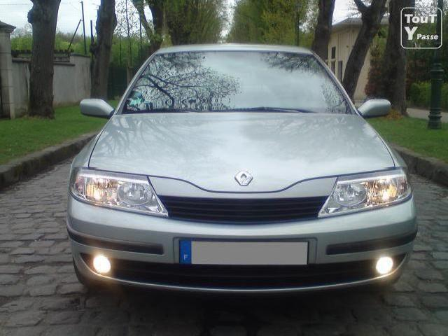 2000 renault laguna ii 1 9 dci related infomation specifications weili automotive network. Black Bedroom Furniture Sets. Home Design Ideas