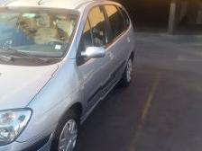 Renault Scenic 2005, Manual, 1,6 Litres