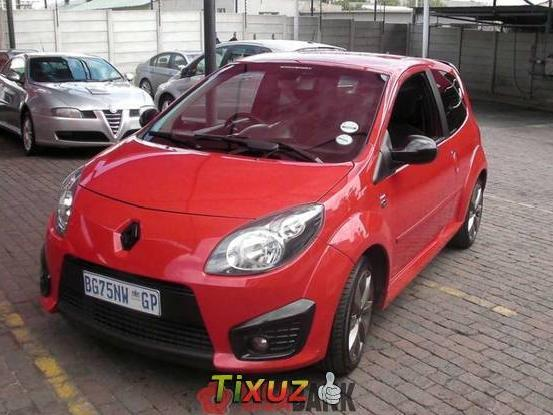 Currently 5 Renault Twingo Sport For Sale In Gauteng Mitula Cars