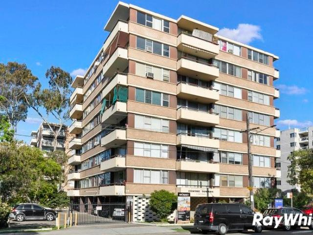 Renovated Apartment In The Heart Of Bankstown Cbd