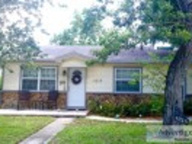 Renovated Bungalow By Downtown St Pete For Rent