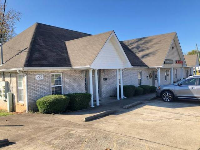 Renovated Commercial Space 4 Private Offices In 1 Suite Smyrna