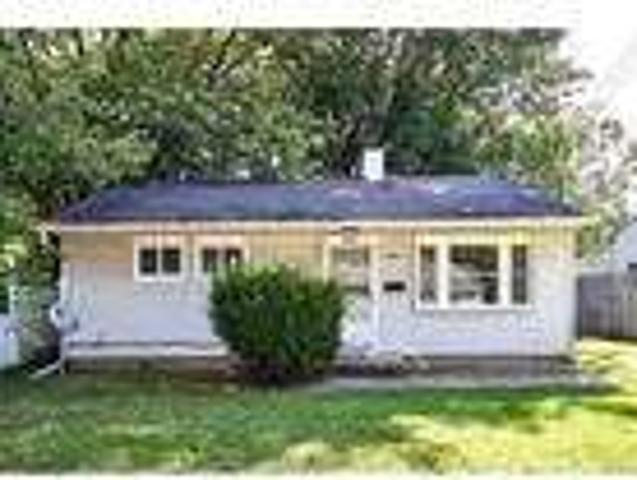 Renovated West Akron Two Br Ranch