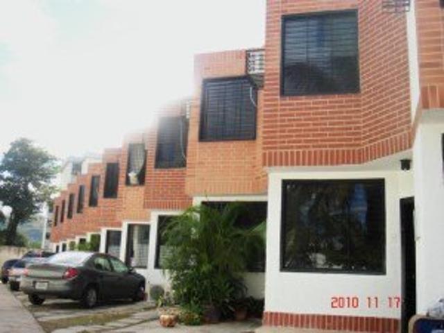 Rent A House Vende Town House En Naguanagua Mls#10 9523