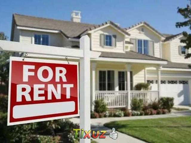 Rent Home For Famllies