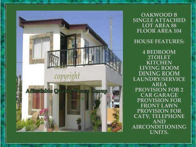 Rent To Own 4 Bedroom House Near Makati For P20k A Month