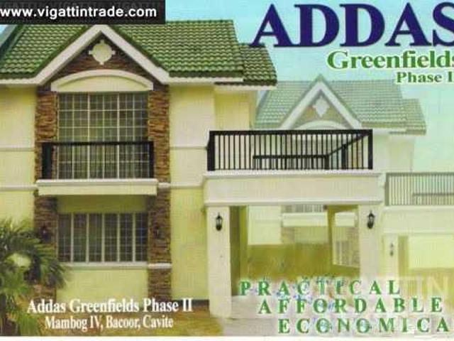 Rent To Own Addas Greenfields Phase Ii