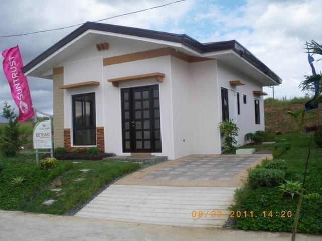 Rent To Own Bungalow House 3br 2t&b In General Trias Cavite