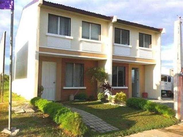 Rent To Own Cheap And Affordable Townhouse House And Lot In Cavite