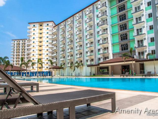 Rent To Own Condo Near The Airport