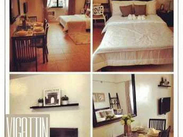 Rent To Own Fully Furnished Near Araneta Center Cubao Quezon City