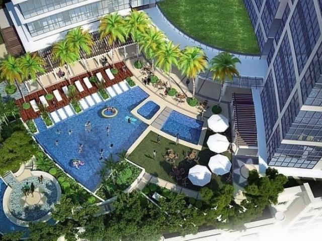 Rent To Own In Bgc For As Low As 7.5% Downpayment Ready To Move In