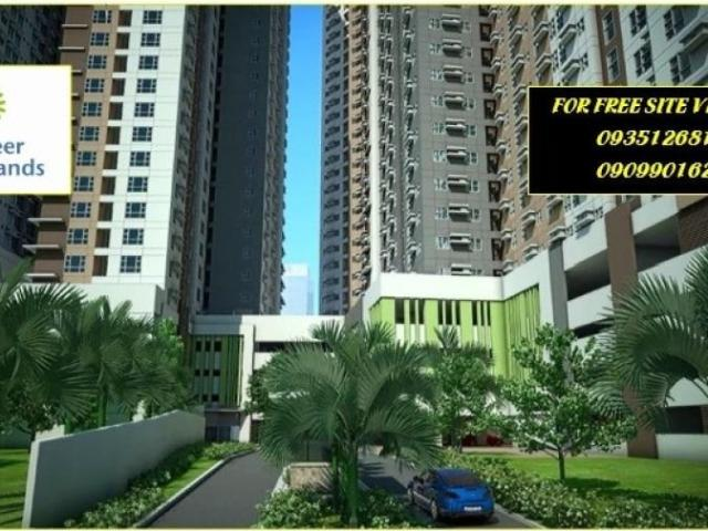 Rent To Own Mandaluyong Condo Rush 24k Mo. 2br 1br Rfo Nr Ma