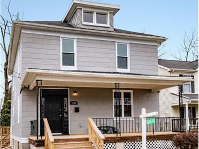 Rent To Own Newly Renovated Baltimore Home