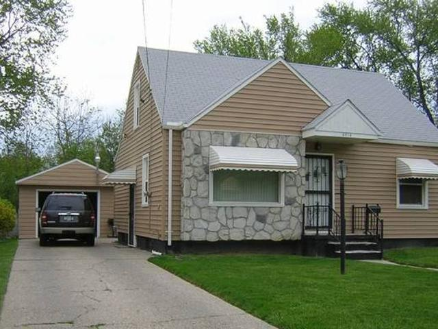 Rent To Own Renovated 3 Bed 1 Bath With Basement Flint