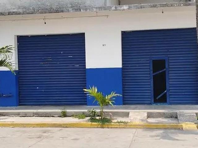 Renta De Local En Piedras Negras, Tlalixcoyan, Ver