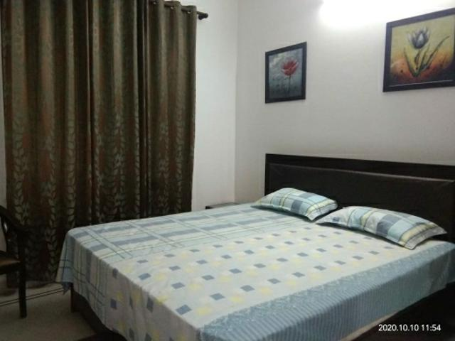 Rental | 1 Bhk 750 Sq.ft. Independent House In Sector 30