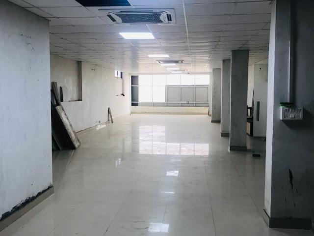 Rental | 2200 Sq.ft. Office Space In Sector 4