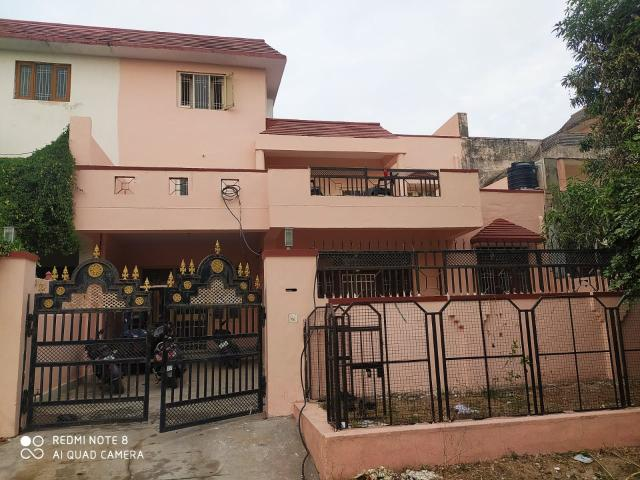 Rental | 2 Bhk + Pooja Room,extra Room 2600 Sq.ft. Independent House In Dholai