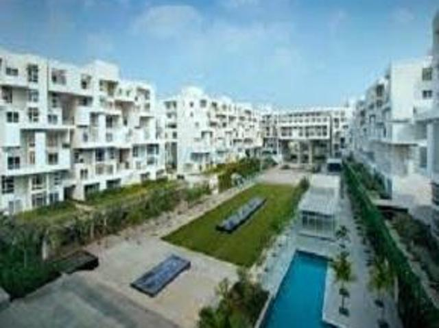 Rental   2 Bhk + Servant Room 1500 Sq.ft. Independent House In Rohan Mithila