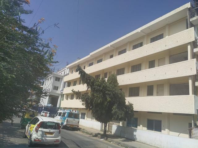 Rental | 32000 Sq.ft. Office Space In Indo Asian Academy