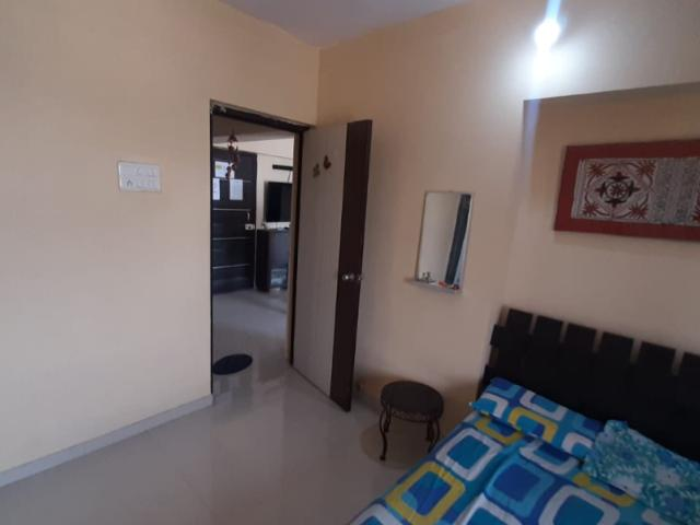 Rental   3 Bhk 1450 Sq.ft. Independent House In Nancy Cottage
