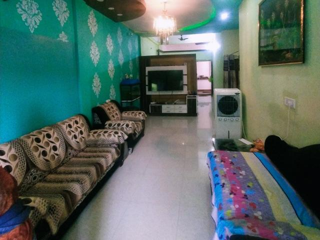 Rental | 5 Bhk + Pooja Room,study Room,extra Room 1155 Sq.ft. Independent House In Vardhma...