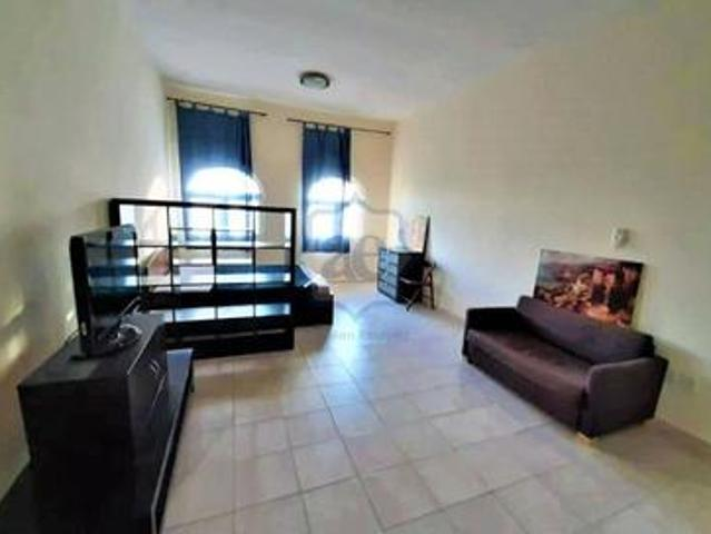 Rented   Community View   Fully Furnished