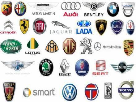 Carros de marcas europeas imagui for Marcas de coches