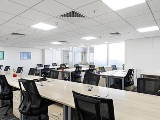Resale | 1000 Sq.ft. Office Space In Aipl Business Club